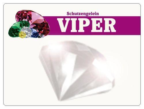 Viper 11, Falten vorbeugen, Falten eincremen