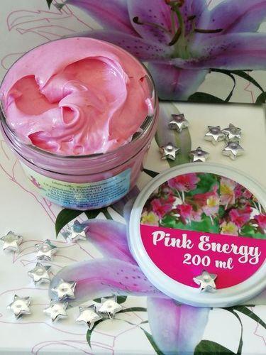 Pink Energy Handcreme, bei häufigem Hände waschen, Altersflecken, Rissen